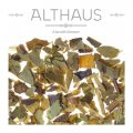 Чай Althaus Mate Green, травяной, листовой, 200 г