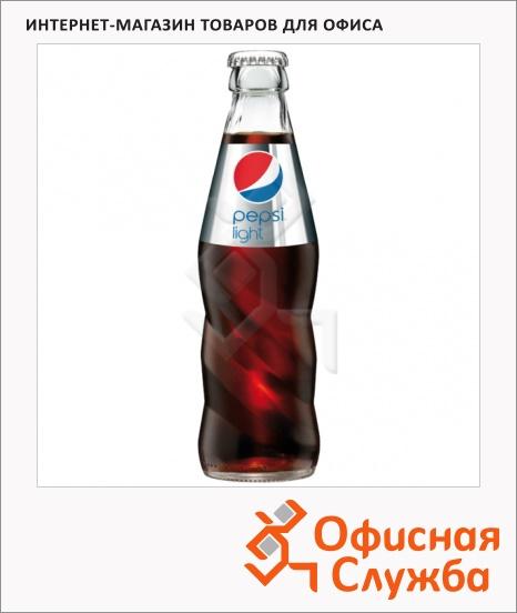 фото: Напиток газированный Pepsi Light 250мл стекло, НЕ ВИНТОВАЯ