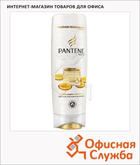 фото: Бальзам-ополаскиватель Pantene Увлажнение волос 360мл
