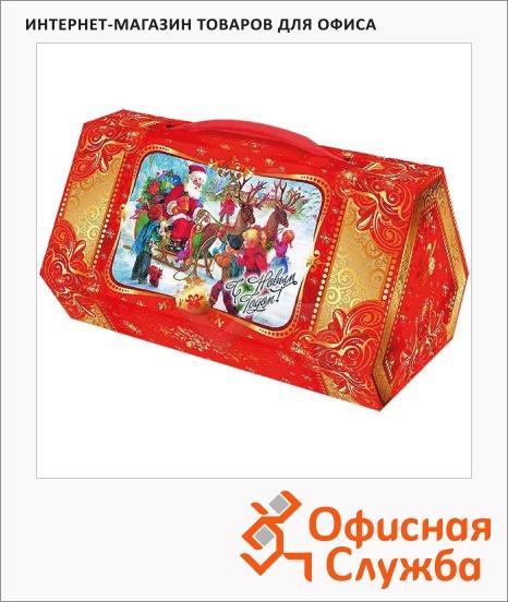 фото: Подарочный набор Кейс Деда Мороза 1.2кг