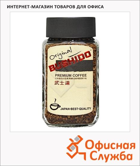 фото: Кофе растворимый Katana Original стекло