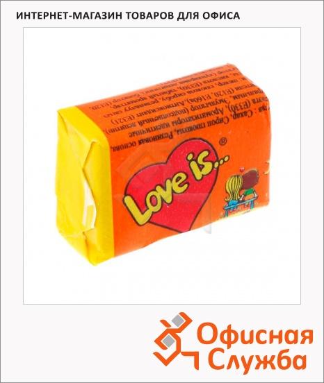фото: Жевательная резинка Love Is Апельсин-ананас 4.2г