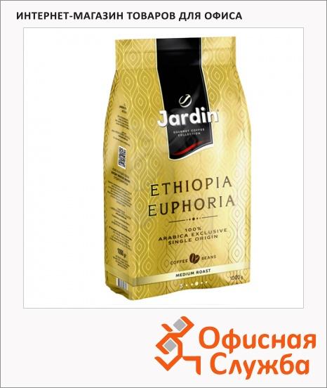 фото: Кофе в зернах Jardin Ethiopia Euphoria (Эфиопия Эйфория) 1кг пачка