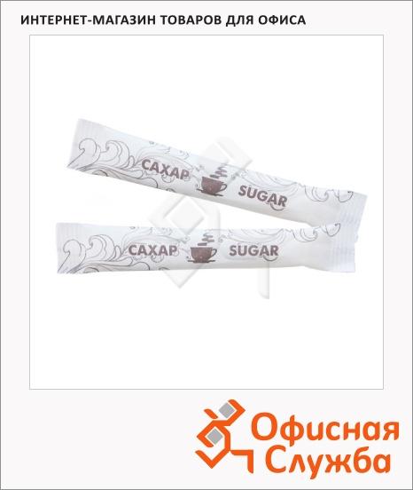 фото: Сахар порционный белый, 5г х 200шт, в картонном боксе