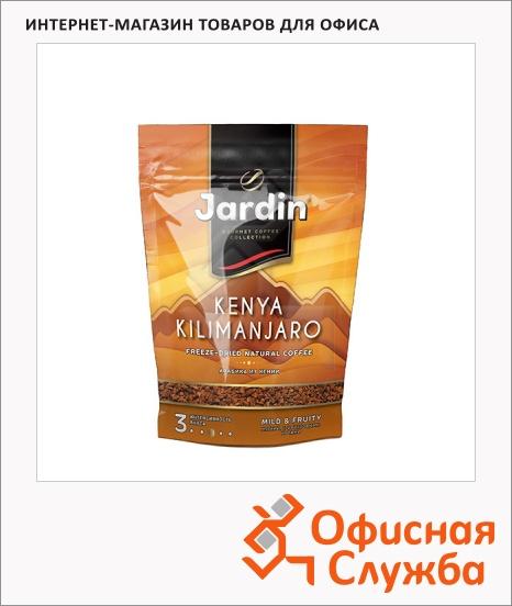 фото: Кофе растворимый Jardin Kenya Kilimanjaro (Кения Килиманджаро) 150г пакет