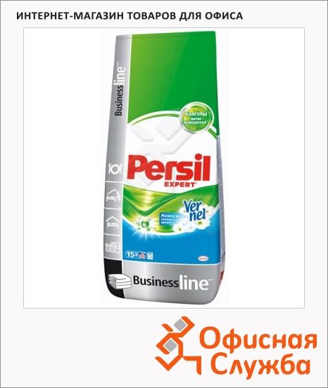 фото: Стиральный порошок Persil Expert 15кг свежесть от Vernel, автомат