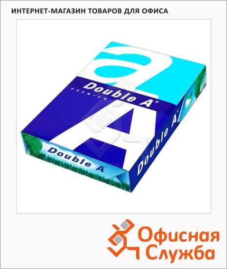 фото: Бумага для принтера Double A А4 500 листов, 80г/м2, белизна 175%CIE