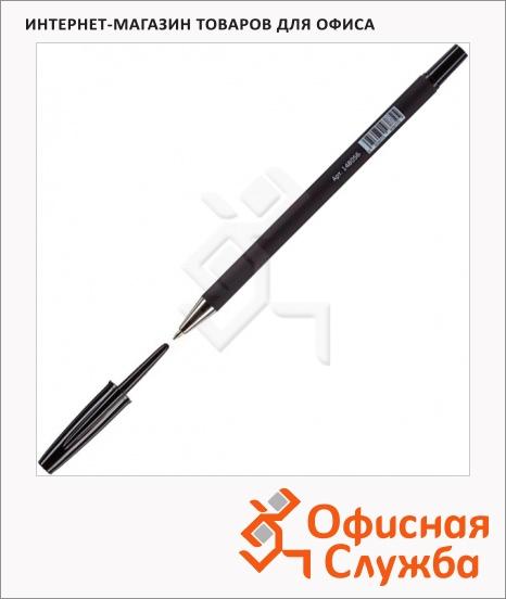 фото: Ручка шариковая Attache Style черная 0.5мм