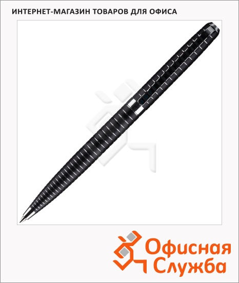 фото: Ручка шариковая Verdie Ve-344 0.5мм синяя