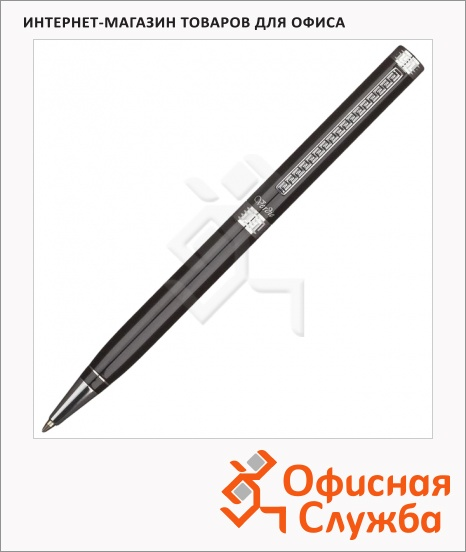 фото: Ручка шариковая Verdie Ve-321 0.5мм синяя