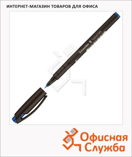 фото: Ручка-роллер Schneider Topball 845 синяя 0.3мм