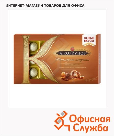 фото: Конфеты в коробках Коркунов с лесным орехом