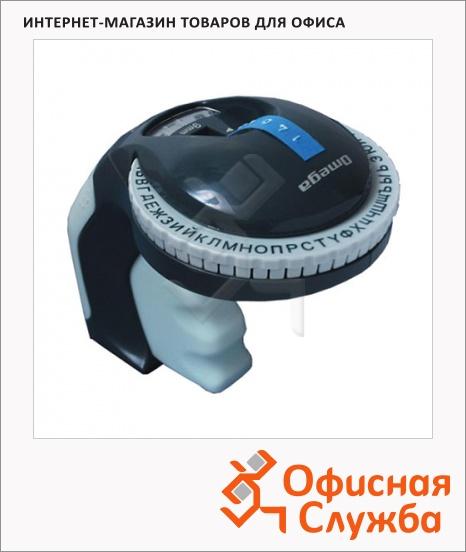 фото: Принтер этикеток Dymo Omega S0719970 алфавит-кириллица