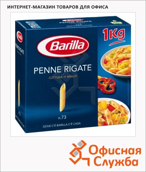 фото: Макаронные изделия Barilla Penne Rigate 1000г