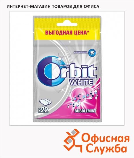 фото: Жевательная резинка Orbit Bags bubblemint 22шт