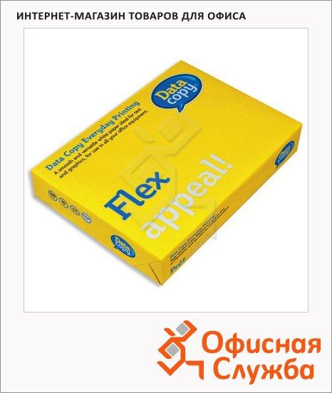 Бумага для принтера Data Copy А4, 500 листов, 80г/м2, белизна 146%CIE