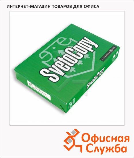 фото: Бумага для принтера Svetocopy А4 500 листов, 80г/м2, белизна 146%CIE