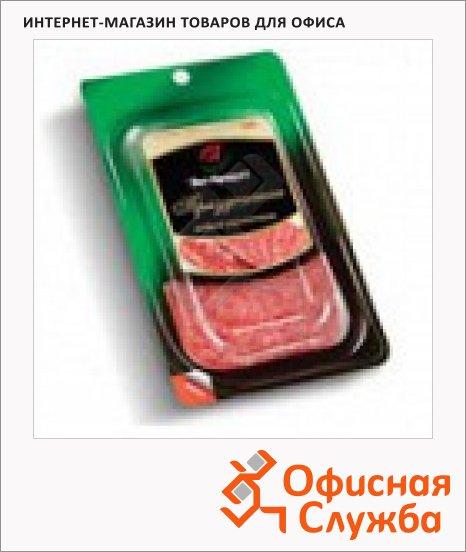 Колбаса Пит-Продукт сырокопченая Праздничная, 150г, нарезка