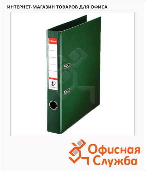 Папка-регистратор А4 Esselte Power №1 зеленая, 50 мм, 811460