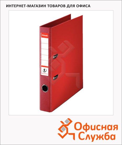 фото: Папка-регистратор А4 Esselte Power №1 красная 50 мм, 811430