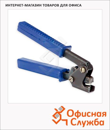 Пломбиратор усиленный 175х50х18 мм, кулачковый механизм сжатия