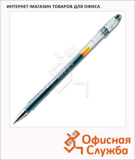 Ручка гелевая Pilot BL-G1-5 синяя, 0.3мм