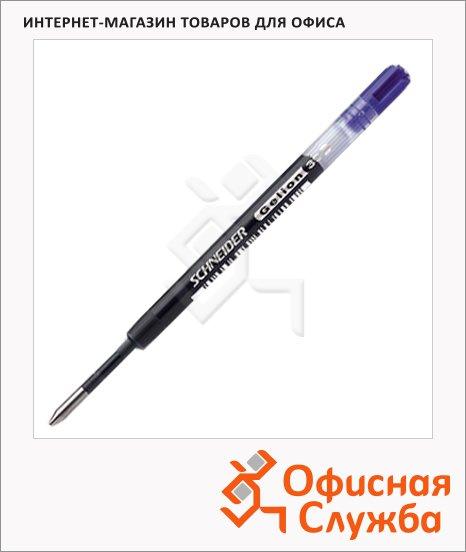 фото: Стержень для гелевой ручки Schneider Gelion синий 0.4 мм, 98 мм