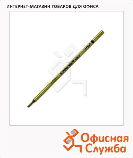 фото: Стержень для шариковой ручки 575F синий