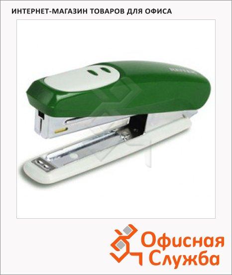 Степлер Reiter №10, зеленый