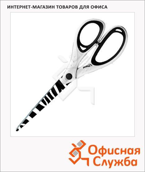 Ножницы Maped Tatoo Deco Soft 21см, ассорти, 479020