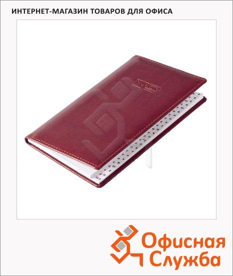фото: Телефонная книга Софт 48 листов, кожзам