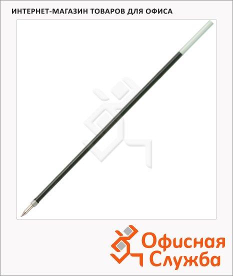 Стержень для шариковой ручки Pilot RFJ-GP-EF черный, 0, 21мм, 143мм, для BPS-GP-EF-L