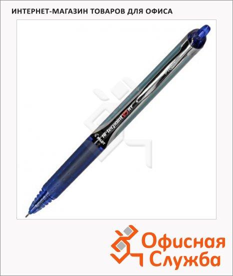 фото: Ручка-роллер автоматическая Hi-Tecpoint V5 BXRT-V5 BXRT-V5 синяя