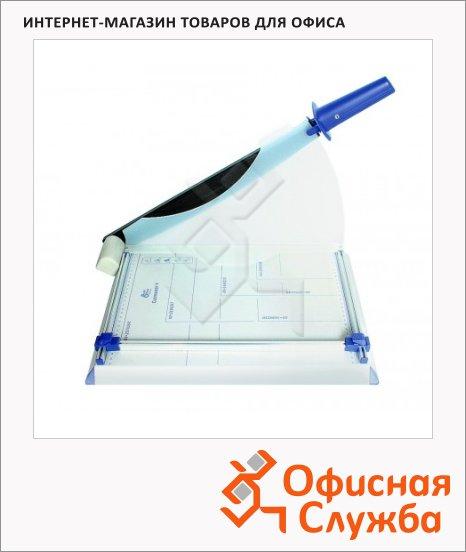 фото: Резак сабельный для бумаги Cutstream 4 380 мм, до 12л