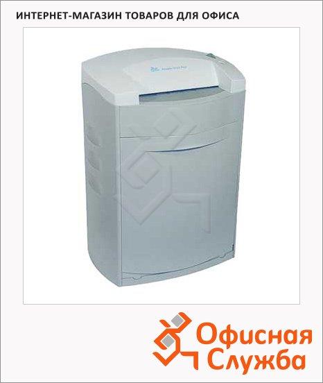 Персональный шредер Profioffice Piranha 12СС+, 12 листов, 32 литра, 4 уровень секретности