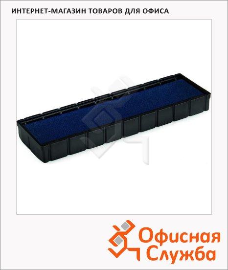 фото: Сменная подушка прямоугольная Colop для Colop Printer 15 синяя, Е/15