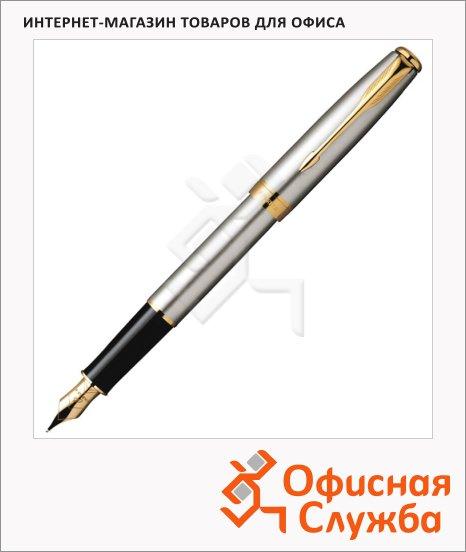 Ручка перьевая Parker Sonnet F527 F