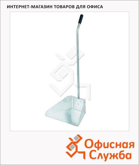 Совок для мусора Fratelli Re Apex с ручкой, металлический, 11725