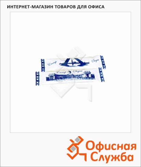 фото: Сахар Виды Петербурга порционный белый, 250 х 5г