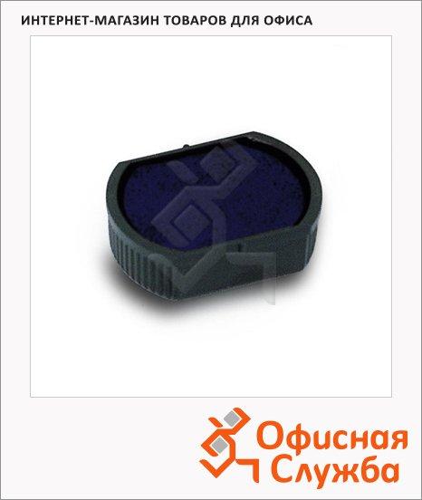 Сменная подушка круглая Colop для Colop Printer R17/R17 Dater, синяя, E/R17
