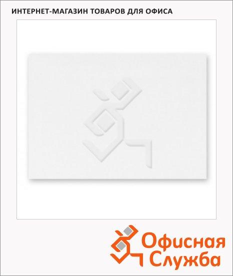 Конверт почтовый Officepost С4 белый, 229х324мм, 90г/м2, декстрин, 250шт