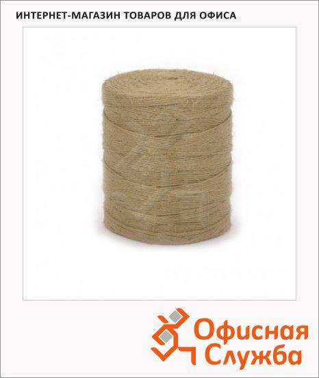 Шпагат 1100м, джутовый, П4