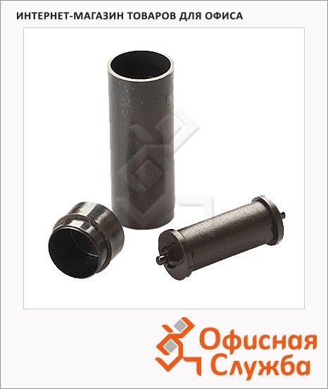 Ролик красящий чернильный для этикет-пистолетов Motex MX2612/MX2616. 25 мм, черный