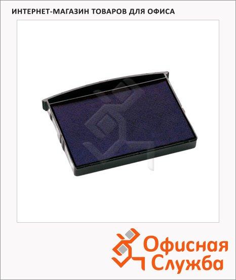 Сменная подушка прямоугольная Colop для Trodat 4207, синяя