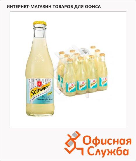 ������� ������������ Schweppes Bitter Lemon 0.25�x12��, ������