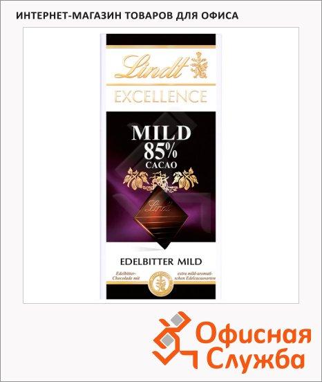 Шоколад Lindt Lindor горький, 85% какао, 100г
