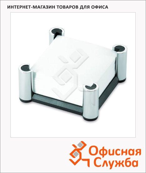 фото: Подставка с бумажным блоком Lerche Croma блок 10х10см 74425