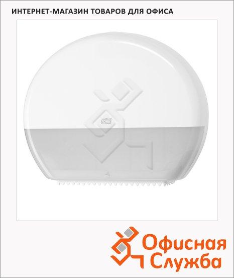 Диспенсер для туалетной бумаги в рулонах Tork Elevation T1, 554000, белый