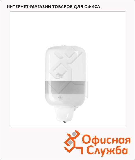 Диспенсер для мыла в картриджах Tork Elevation S2, 561000, мини, белый