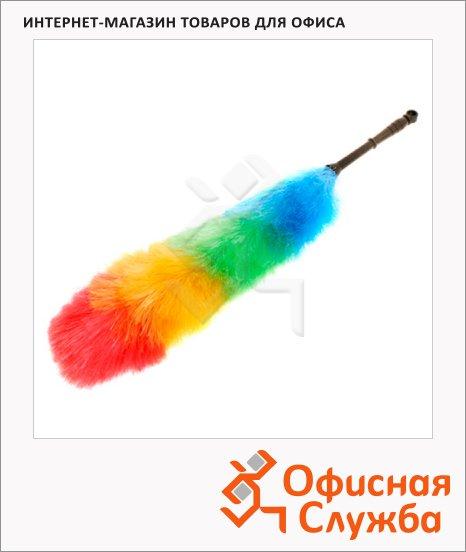 Собиратель пыли антистатик Rozenbal разноцветный, полимер, 180шт/уп